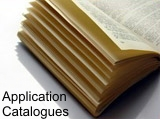 Application Catalogues